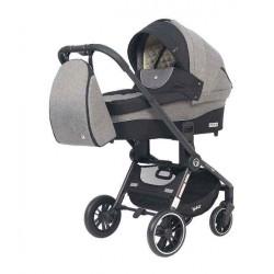 Grey - Детская коляска Rant Flex 2 в 1