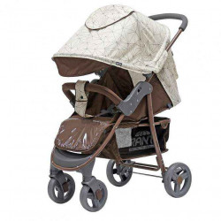 1 - Детская коляска Rant Kira