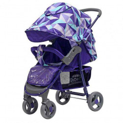3 - Детская коляска Rant Kira
