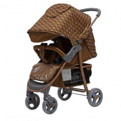 8 - Детская коляска Rant Kira