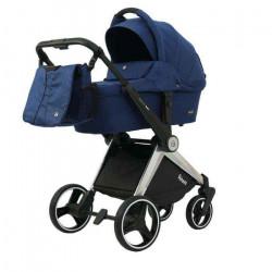 Blue - Детская коляска Rant Links 2 в 1