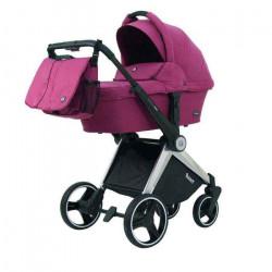 Purple - Детская коляска Rant Links 2 в 1