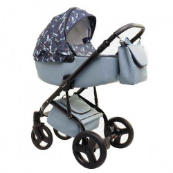 RV10 - Детская коляска Reindeer Raven 2 в 1