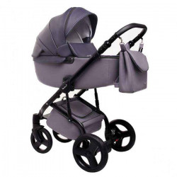 RV01 - Детская коляска Reindeer Raven 2 в 1