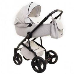 RV12 - Детская коляска Reindeer Raven 2 в 1
