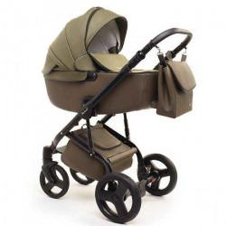 RV02 - Детская коляска Reindeer Raven 2 в 1