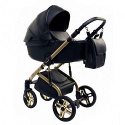 RV07 - Детская коляска Reindeer Raven 2 в 1