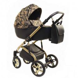 RV08 - Детская коляска Reindeer Raven 2 в 1