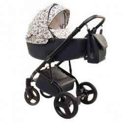 RV09 - Детская коляска Reindeer Raven 2 в 1