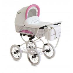 W-3 - Детская коляска Reindeer Wiklina 3 в 1