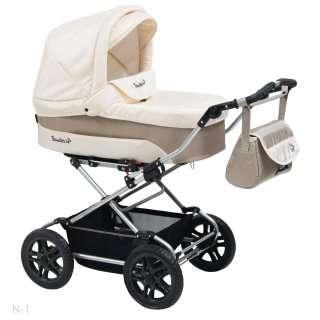 Детская коляска Reindeer Nova 3 в 1