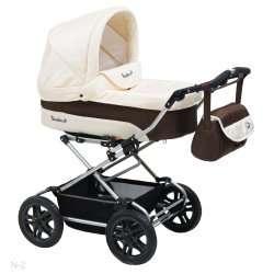 N2 - Детская коляска Reindeer Nova 3 в 1