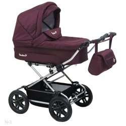 N3 - Детская коляска Reindeer Nova 3 в 1