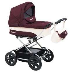 N4 - Детская коляска Reindeer Nova 3 в 1