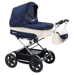 N5 - Детская коляска Reindeer Nova 3 в 1