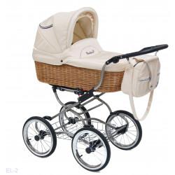 El-2 - Детская коляска Reindeer Wiklina Eco-Line (люлька)