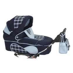 """T-5 - Детская коляска для двойни Reindeer """"Twin"""""""