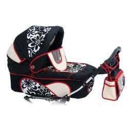 """T-7 - Детская коляска для двойни Reindeer """"Twin"""""""