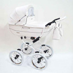 Детская коляска Reindeer Vintage NEW (люлька)