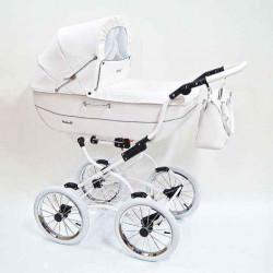 VN1101 - Детская коляска Reindeer Vintage NEW (люлька)