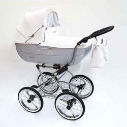 VN2101 - Детская коляска Reindeer Vintage NEW (люлька)