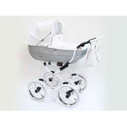 VN2101-w - Детская коляска Reindeer Vintage NEW (люлька)
