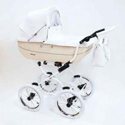 VN3101 - Детская коляска Reindeer Vintage NEW (люлька)