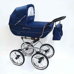 VN5101 - Детская коляска Reindeer Vintage NEW (люлька)