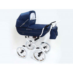 VN5101-w - Детская коляска Reindeer Vintage NEW (люлька)