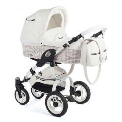 W1 pk - Детская коляска Reindeer Wiklina 3 в 1