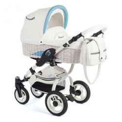 W2 pk - Детская коляска Reindeer Wiklina 3 в 1