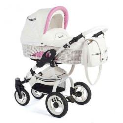 W3 pk - Детская коляска Reindeer Wiklina 3 в 1