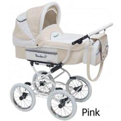 L-3 - Детская коляска Reindeer Lily (люлька)