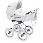 """Детская универсальная коляска Reindeer """"Lily"""" 2 в 1"""
