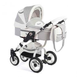 L-2 city - Детская коляска Reindeer Lily (люлька)