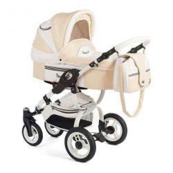 L-3 city - Детская коляска Reindeer Lily (люлька)