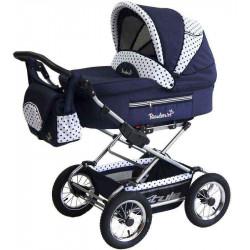 S 11 - Детская коляска Reindeer Style (2 в 1)