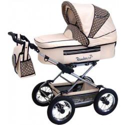 S 15 - Детская коляска Reindeer Style (2 в 1)