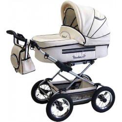S 1 - Детская коляска Reindeer Style (2 в 1)