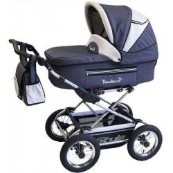 S 9 - Детская коляска Reindeer Style (2 в 1)