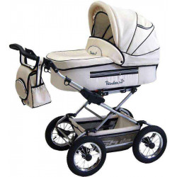 S 1 - Детская коляска Reindeer Style (3 в 1)
