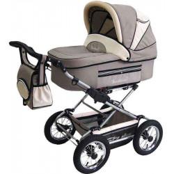 S 2 - Детская коляска Reindeer Style (3 в 1)