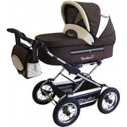 S 3 - Детская коляска Reindeer Style (3 в 1)