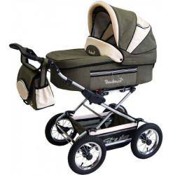 S 4 - Детская коляска Reindeer Style (3 в 1)