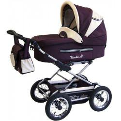 S 7 - Детская коляска Reindeer Style (3 в 1)