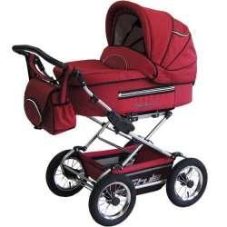 S 8 - Детская коляска Reindeer Style (3 в 1)