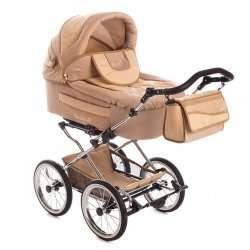 R-1 - Детская коляска Reindeer Retro (3 в 1)