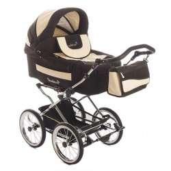 R-11 - Детская коляска Reindeer Retro (3 в 1)