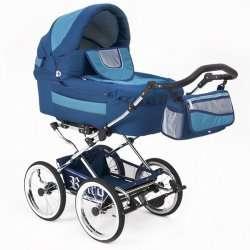 R-4 - Детская коляска Reindeer Retro (2 в 1)