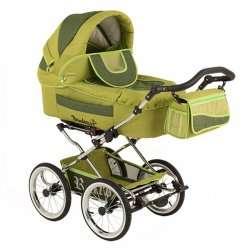 R-6 - Детская коляска Reindeer Retro (2 в 1)